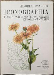 Iconographia Florae Partis Austro-Orientalis Europae Centralis