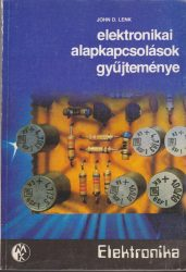 Elektronikai alapkapcsolások gyűjteménye