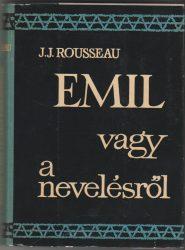 Emil vagy a nevelésről