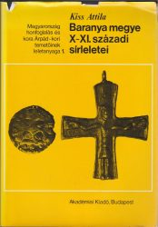 Baranya megye X-XI. századi sírleletei