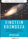 Einstein kozmosza