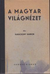 A magyar világnézet