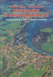 Hidrodinamikai és transzportmodellezés II.