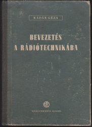Bevezetés a rádiótechnikába