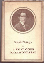 A filológus kalandozásai
