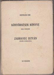 Könyörgések könyve