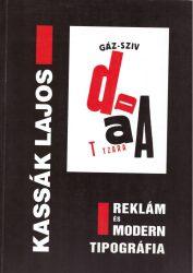 Reklám és modern tipográfia