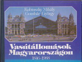 Vasútállomások Magyarországon