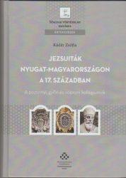 Jezsuiták Nyugat-Magyarországon a 17. században