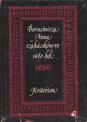 Bornemissza Anna szakácskönyve 1680-ból