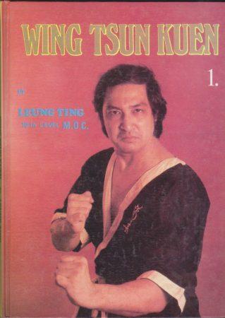 Wing Tsun Kuen 1.