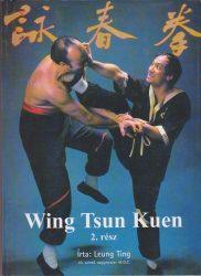 Wing Tsun Kuen 2.