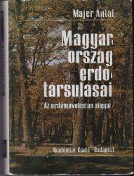 Magyarország erdőtársulásai