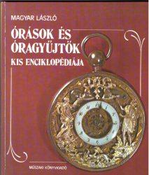 Órások és óragyűjtők kis enciklopédiája