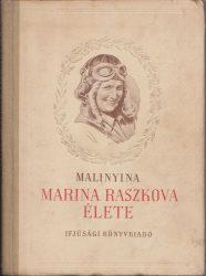 Marina Raszkova élete