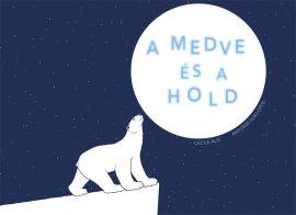 A medve és a hold - Papírszínház mese