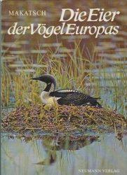 Die Eier der Vögel Europas 1-2.