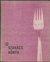 Új szakácskönyv