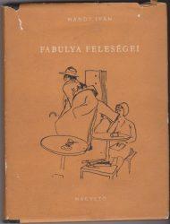 Fabulya feleségei