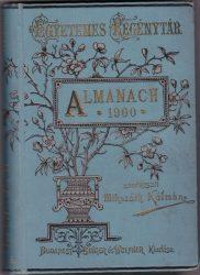 Almanach az 1900. évre