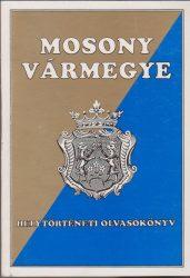 Mosony vármegye