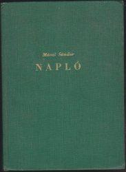 Napló (1945-1957)