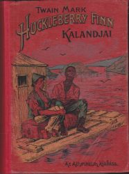 Huckleberry Finn vándorlásai és kalandjai