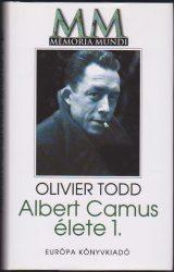 Albert Camus élete  1-2.