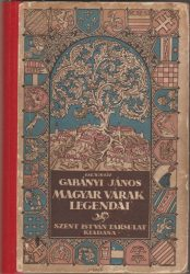A magyar várak legendái
