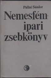 Nemesfémipari zsebkönyv