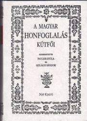 A magyar honfoglalás kútfői