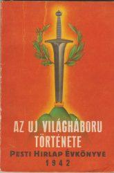 Pesti Hírlap évkönyve 1942