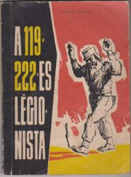A 119222-es légionista