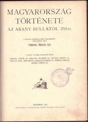 Magyarország története az Aranybullától 1795-ig