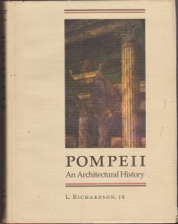 Pompeii - An Architectural History