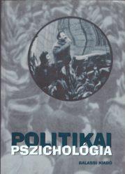 Politikai pszichológia