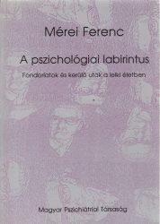 A pszichológiai labirintus