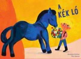 A kék ló - Papírszínház mese