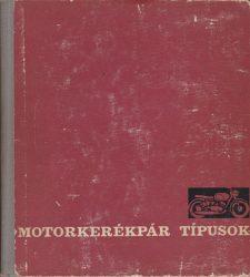 Motorkerékpár típusok