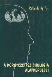 A környezetpszichológia alapkérdései