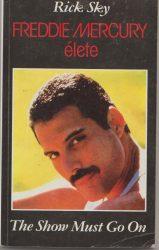 Freddie Mercury élete