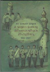 A selmeci-soproni diákhagyományok bűvöletében