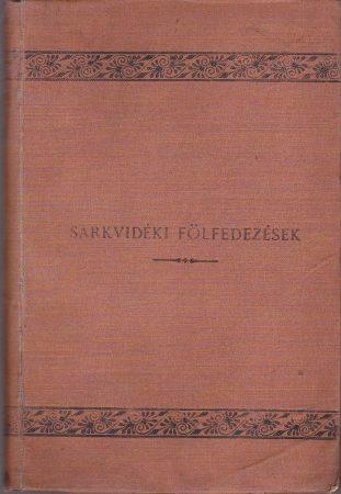 A sarkvidéki fölfedezések története