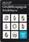 SKF Gördülőcsapágyak kézikönyve