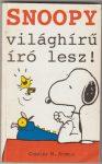 Snoopy világhírű író lesz!