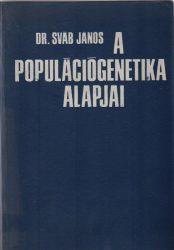 A populációgenetika alapjai