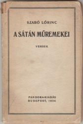 A sátán műremekei