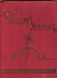 Színházi Almanach 1930