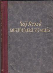 Misztótfalusi Kis Miklós