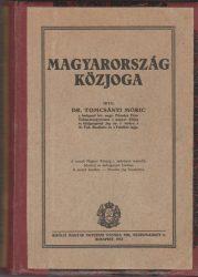 Magyarország közjoga